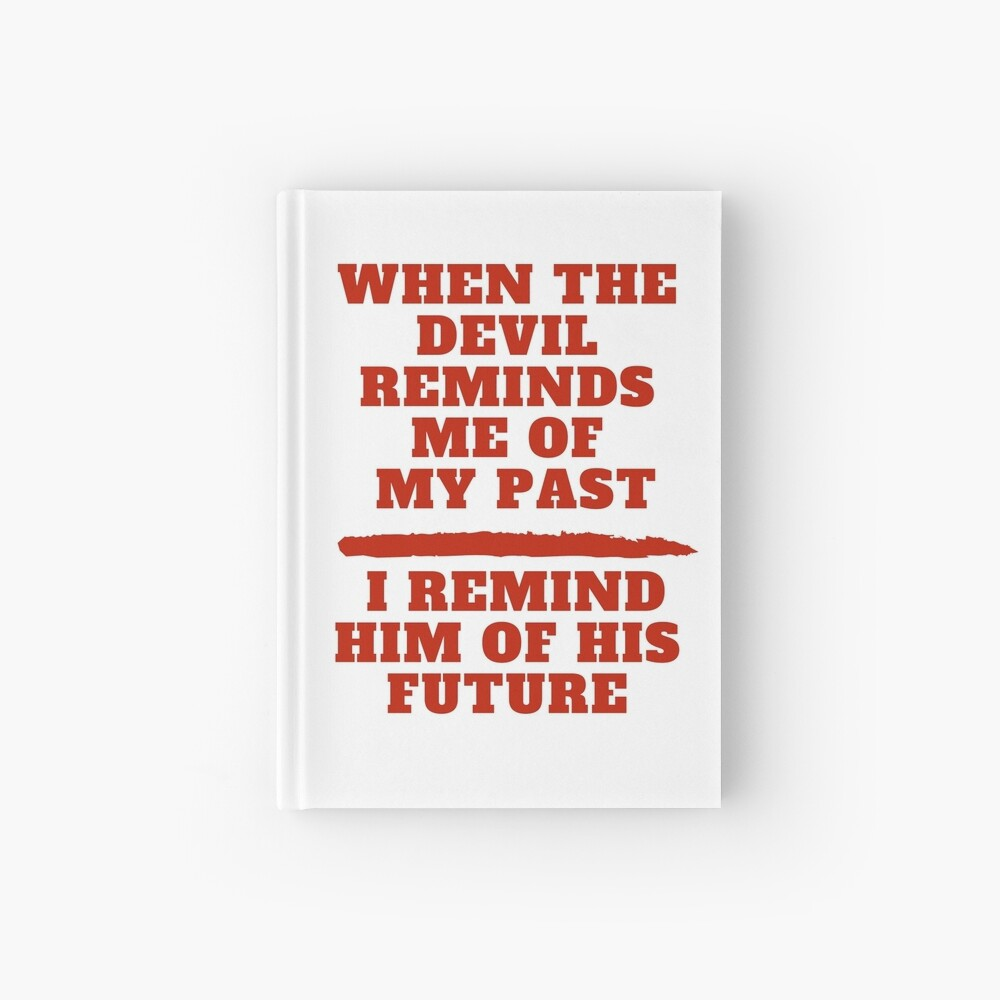 Powerful Truth Hardcover Journal