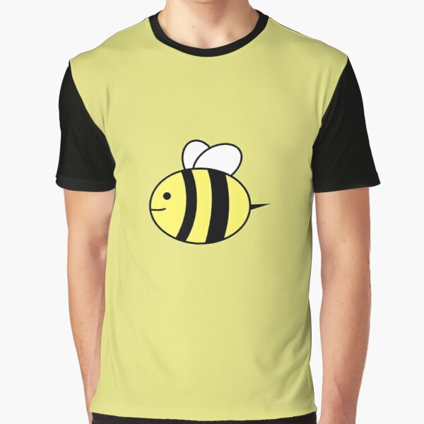 Bee's Bee Graphic T-Shirt