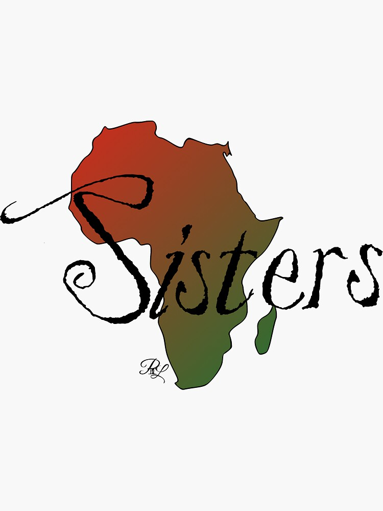 Sisters Africa by PTnL