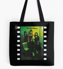 Yes - The Yes Album Tote Bag