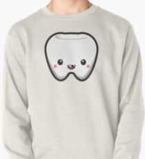 Toothless Tooth Pullover