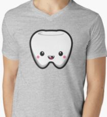 Toothless Tooth Men's V-Neck T-Shirt