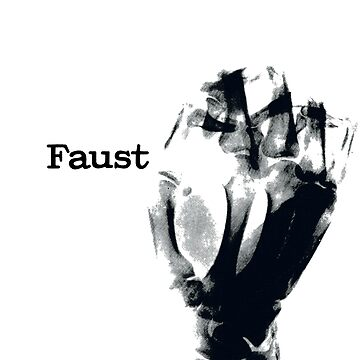 Faust - Faust by Garblesnatcher