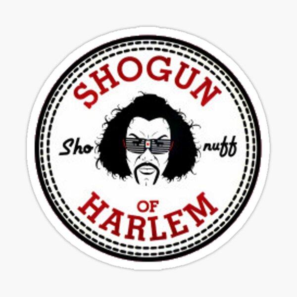 Sho nuff Sticker