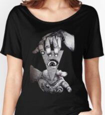 Killuminati Women's Relaxed Fit T-Shirt