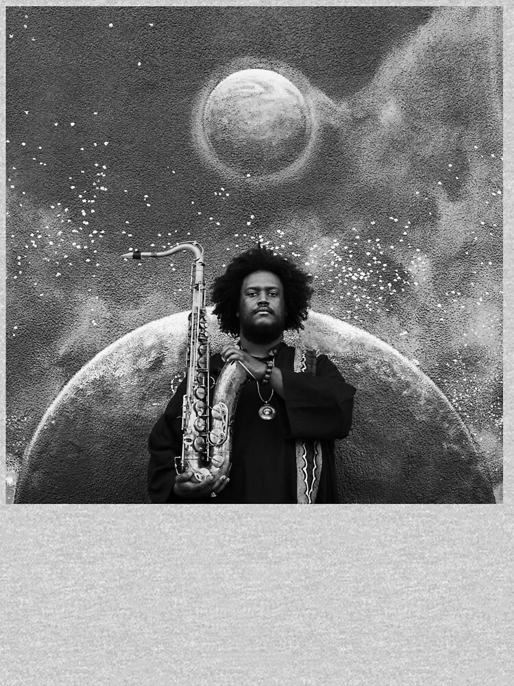 Kamasi Washington - The Epic | Unisex T-Shirt