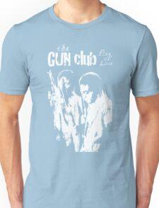 THE GUN CLUB -FIRE OF LOVE- Unisex T-Shirt