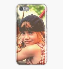 I Ain't Gonna Hurt It iPhone Case/Skin