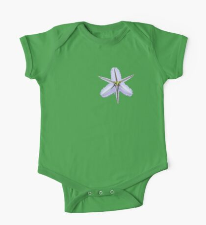 Fringed Lily Kids Clothes