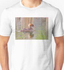 Hooded Merganser T-Shirt