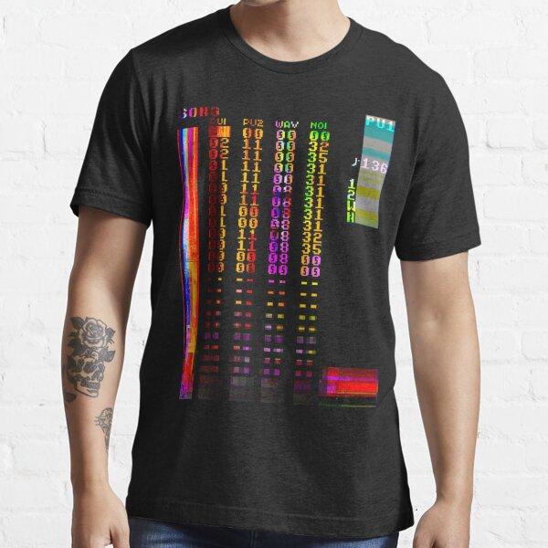 lsdj Essential T-Shirt