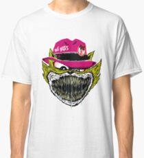 El jefe Camiseta clásica