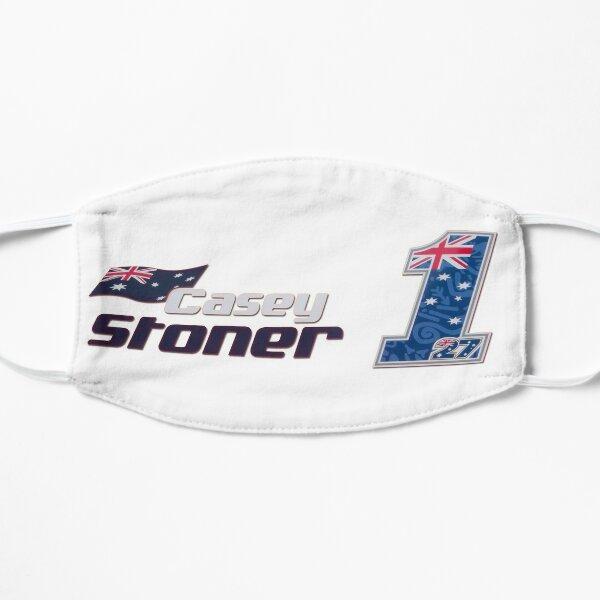 Casey Stoner Masque sans plis
