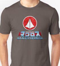 Macross Logo Unisex T-Shirt