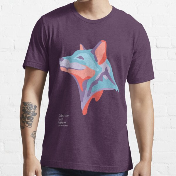 Catherine's Fox - Dark Shirts Essential T-Shirt