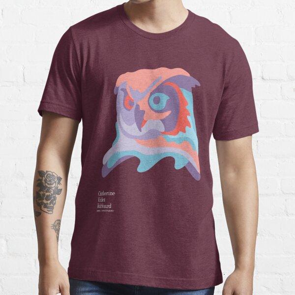 Catherine's Owl - Dark Shirts Essential T-Shirt