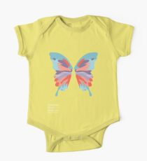 Catherine's Butterfly - Dark Shirts Kids Clothes