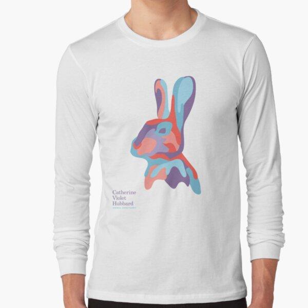 Catherine's Rabbit - Light Shirts Long Sleeve T-Shirt