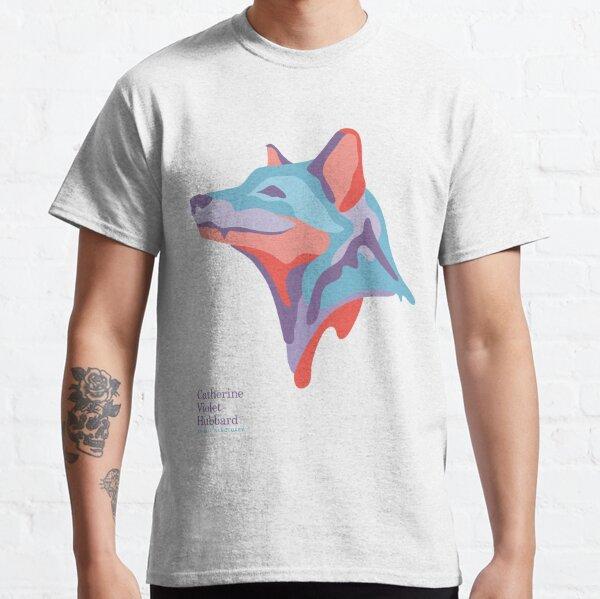 Catherine's Fox - Light Shirts Classic T-Shirt