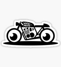 View Moto Sticker
