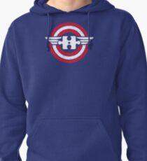 Autism Awareness Shirt for Autism Month | Captain Autism Superhero T-Shirt Pullover Hoodie