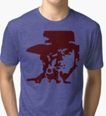 The Stranger Tri-blend T-Shirt