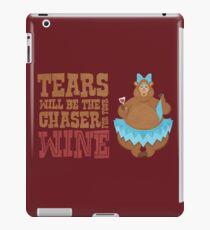 Country Bear Jamboree - Trixie iPad Case/Skin