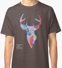 Catherine's Deer - Dark Shirts Classic T-Shirt