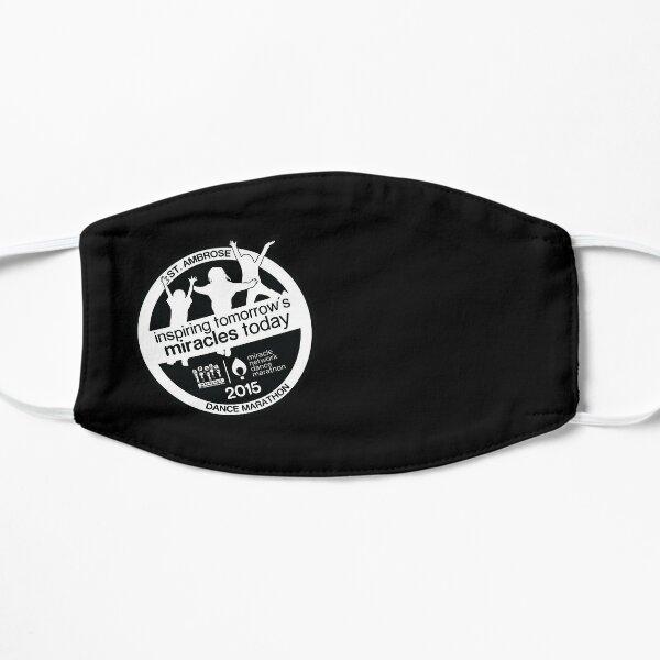 SAUDM Big Event 3 Design Flat Mask