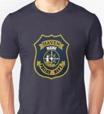 Haven PD. (Alternate) Unisex T-Shirt