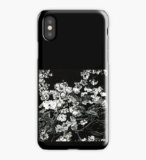 Wild Blossoms iPhone Case/Skin