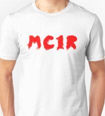 MC1R Unisex T-Shirt