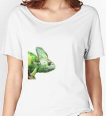 Exotic Reptile Women's Relaxed Fit T-Shirt