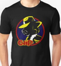 Chip Tracy T-Shirt