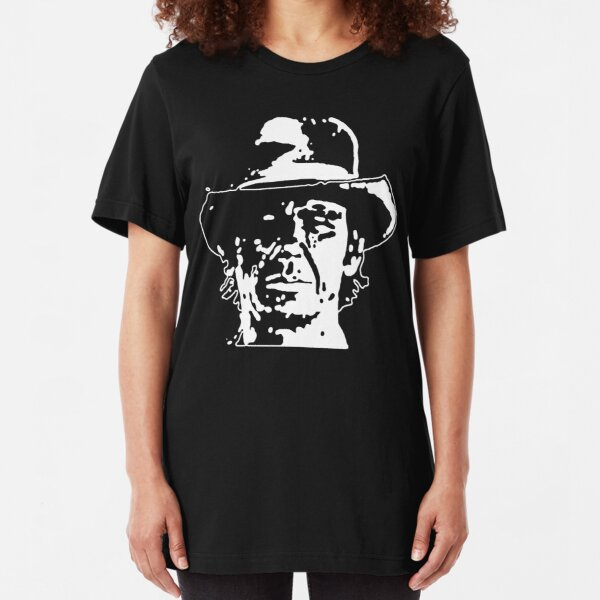 Harmonica Slim Fit T-Shirt