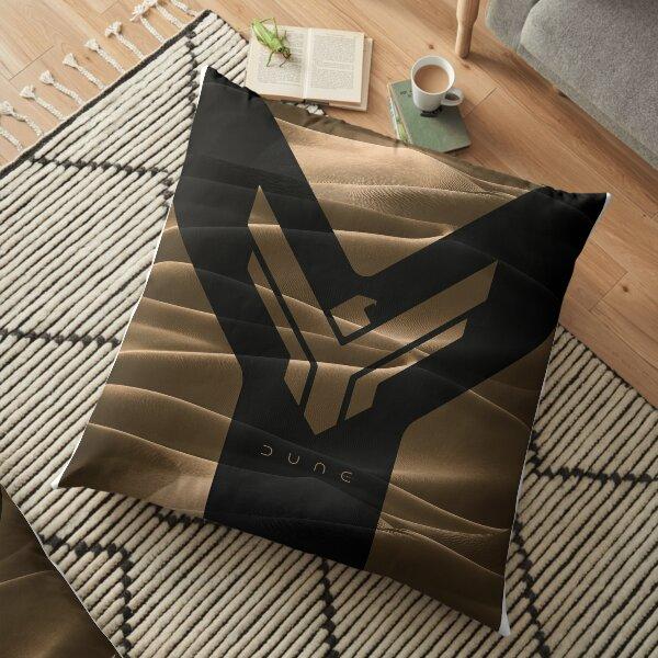 DUNE ATREIDES AOP 3 Floor Pillow