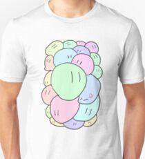 dango dango dango d a n g o T-Shirt