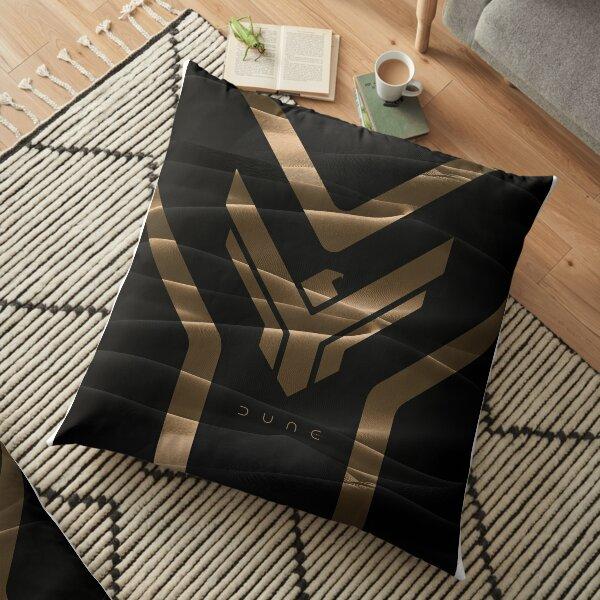 DUNE ATREIDES AOP 4 Floor Pillow
