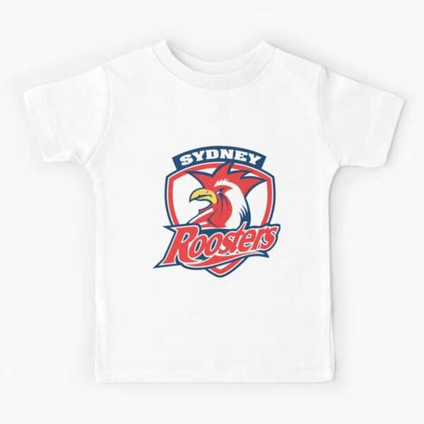 the Roosters Kids T-Shirt