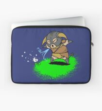 Lil' Dovah Laptop Sleeve