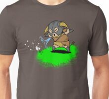 Lil' Dovah Unisex T-Shirt