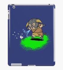Lil' Dovah iPad Case/Skin
