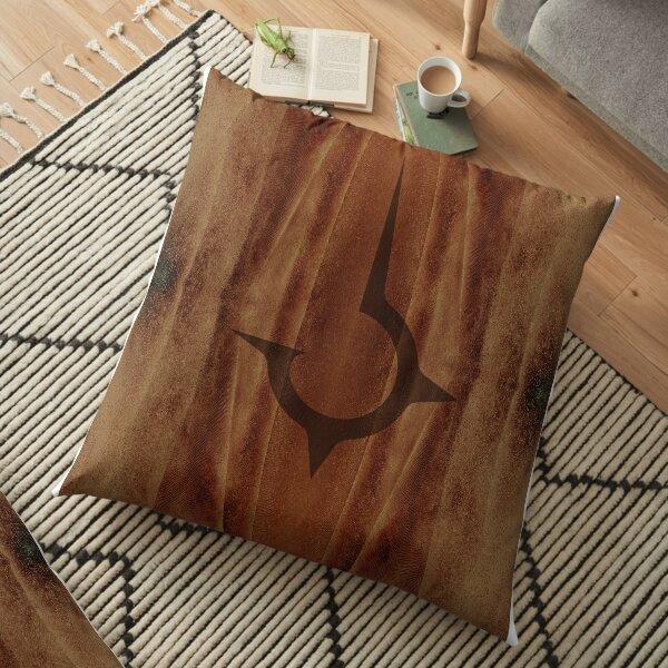 DUNE HARKONNEN AOP 3 Floor Pillow