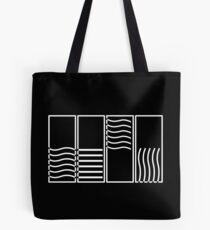 Water, Earth, Air, Fire Tote Bag