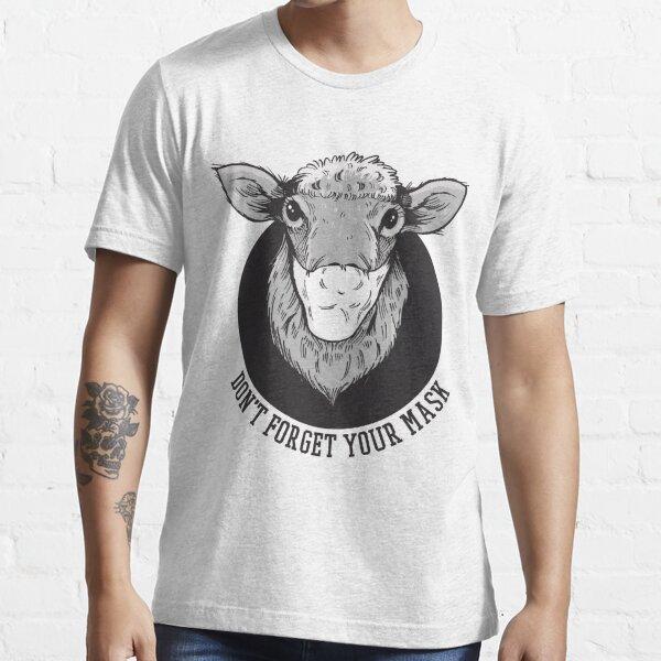 Masked Sheep Essential T-Shirt