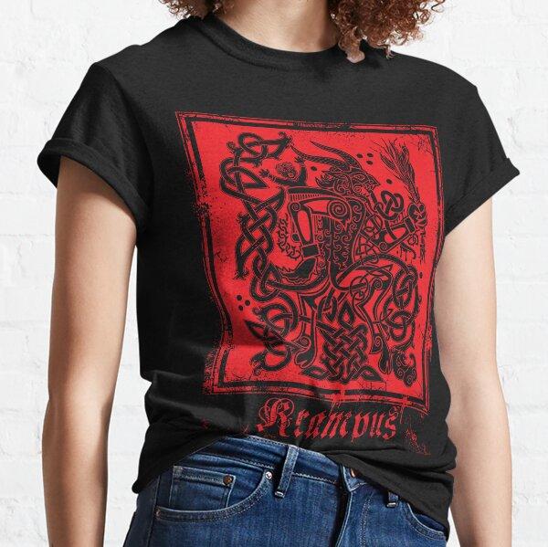 Keltic Krampus II Classic T-Shirt