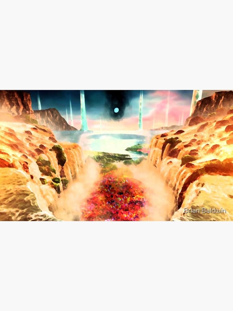 The Farplane - Final Fantasy X by morrowindboy987