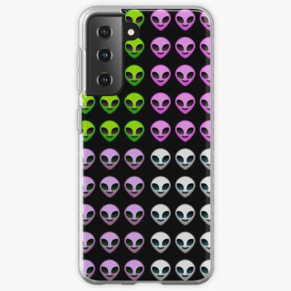 Illegal Aliens Samsung Galaxy Soft Case