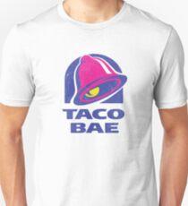 Taco Bae Parody T-Shirt Unisex T-Shirt