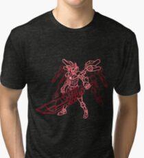 Robo Aatrox Tri-blend T-Shirt